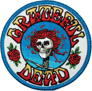 Grateful-Dead-patch